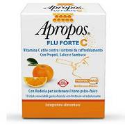 APROPOS FLU FORTE C OS 10BUST