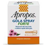 APROPOS GOLA SPRAY FORTE 30ML