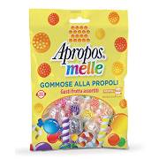 APROPOS MELLE GOMMOSE PROP 50G