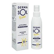 DERMASOL BB SPRAY NEW TECH 125