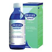 EMOFORM ALIFRESH COL 300ML PRO