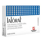 IALORAL 30CPR 36G