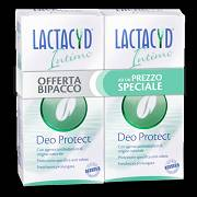 LACTACYD INTIMO DEO PROT 2X200
