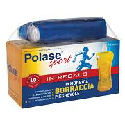 POLASE SPORT 10BUST+BORRACCIA