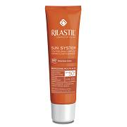 RILASTIL SUN SYS 50 CR EXT30ML