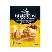 SG DIET MUFFIN MELA/CANNEL 180