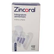 ZINCORAL INTEGR 30CPS