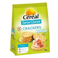 CEREAL Crackers  150 g